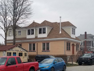 custom home builder kingstown ri